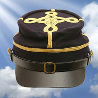 Picture for category American Civil War Kepis, Caps & Hats