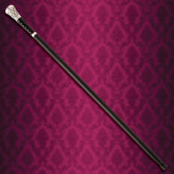 Gambler's Walking Stick by Windlass