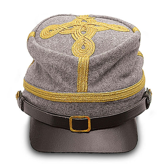 Officer's Kepi - General