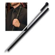 Knob Sword Cane - Hidden Rapier blade