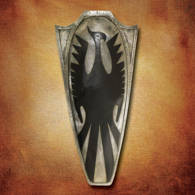Picture of Death Dealer Collector's Edition Shield