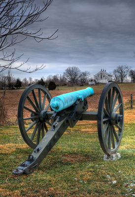 Civil War Weaponry