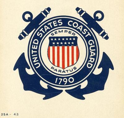 Happy Birthday U.S. Coast Guard!
