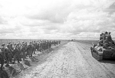 Battle of Kursk - 2nd Part