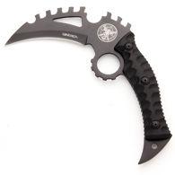 Wartech Primitive Karambit Knife