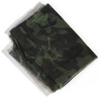 US GI Camo Netting Military Surplus (Set of 2)