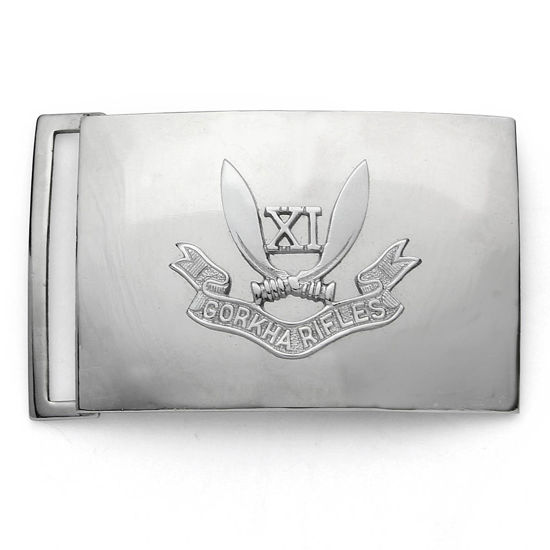 Gurkha Belt Buckle