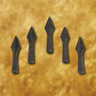 Type 1 Small Broad Arrowhead (set of 5)