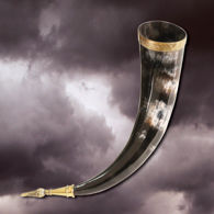 Picture of Drinking Horn of Jarl