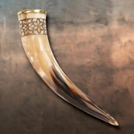 Picture of Drinking Horn of Freya