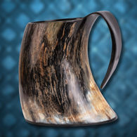 Picture of Viking Horn Tankard