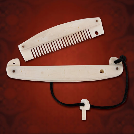 Picture of Viking Voyage Comb