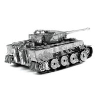 German Tiger 1 Tank Metal Model