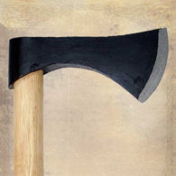 Picture for category Viking Axes, Knives & Spearheads