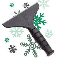 Picture of KA-BAR Lake Effect Ice Scraper