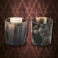 Picture of Horn Shot Glass Set
