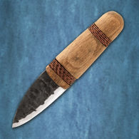 Copper Age Fixed Blade Knife