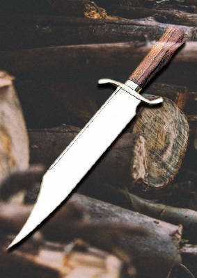 Why You Need an ACC Primitive Bowie Knife?
