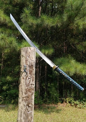 Is the Katana the best sword ever?