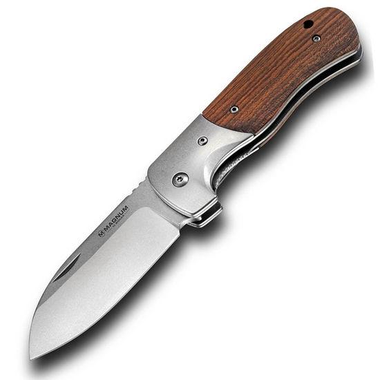 Boker Magnum Fat Jack Pocket Knife