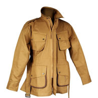 US WWII Paratrooper Zipper Front Reproduction Jacket