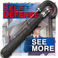 Picture for category Self Defense and Other Weapons
