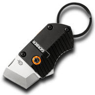 Gerber Key Note Black Clip Folding Key Chain Knife