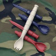 KA-BAR American Spork - 3 Pack