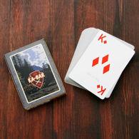 KA-BAR Water Resistant Trail Blaze Playing Cards