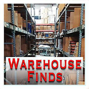 Picture for category Warehouse Finds