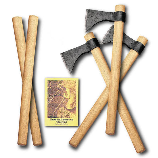 Competition Tomahawk Set