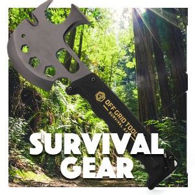 Picture for category Survival Gear & Outdoor Camping Accessories