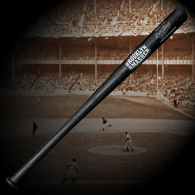 Cold Steel Brooklyn Smasher Self Defense Baseball Bat Molded out of high-impact polypropylene