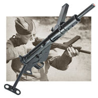 Picture for category 20th Century War Dummy Weapons