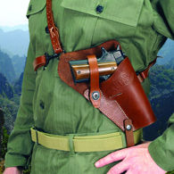 Picture for category 20th Century War Holsters