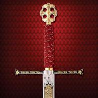 Sword of the Catholic Kings by Marto