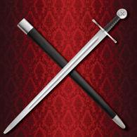 Templar Stage Combat Sword