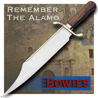 Picture for category Bowie Knives