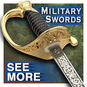 Picture for category Military Swords