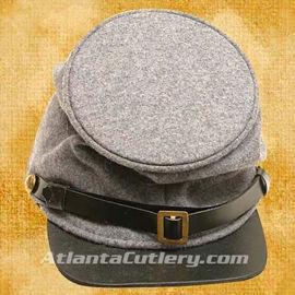Picture of Civil War Forage Cap - CSS