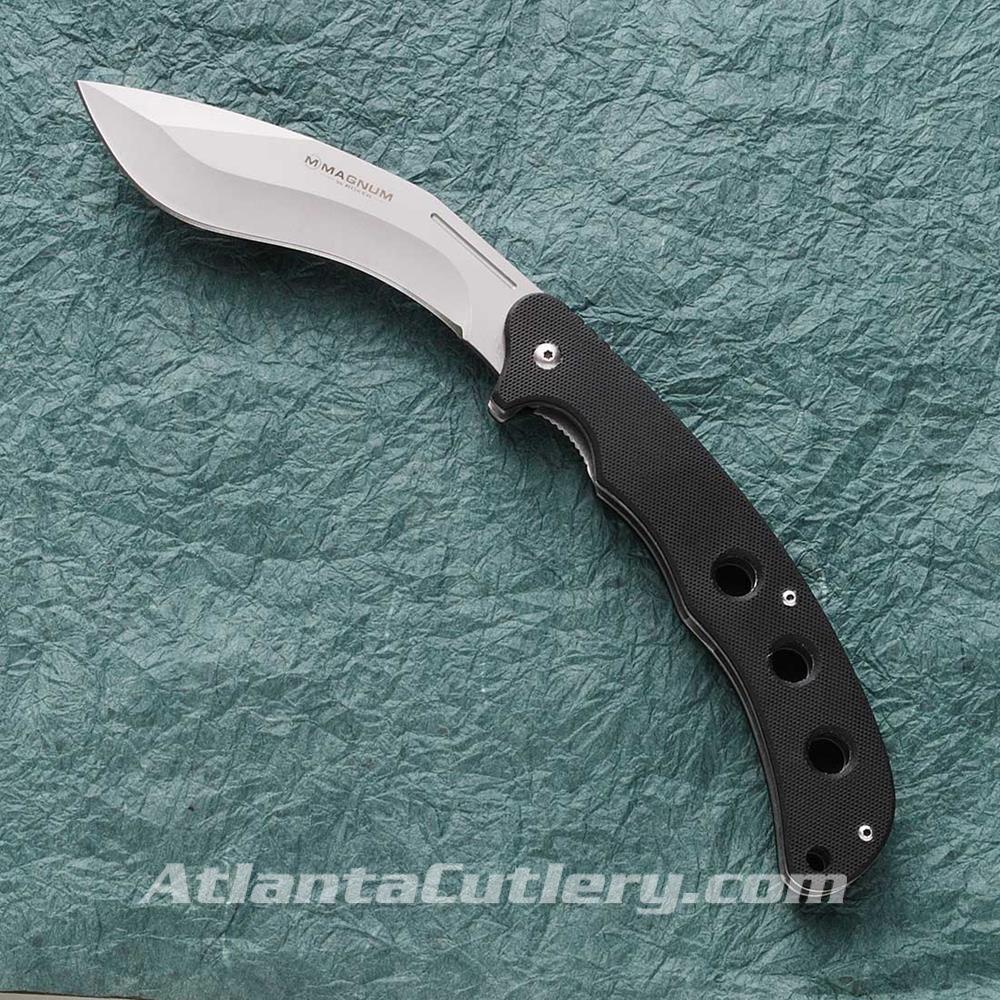 Boker Magnum Pocket Kukri Knife