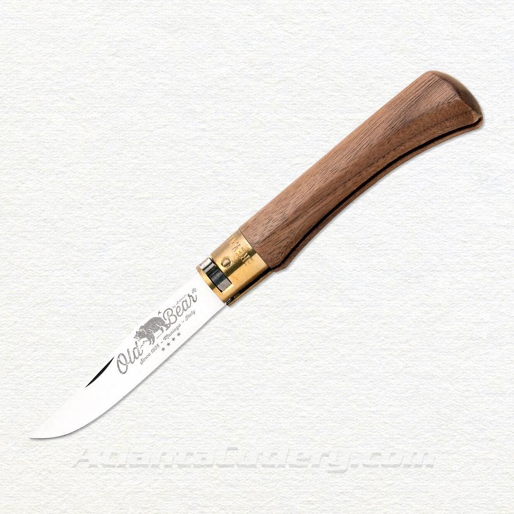 Antonini Old Bear Large Pocket Knife
