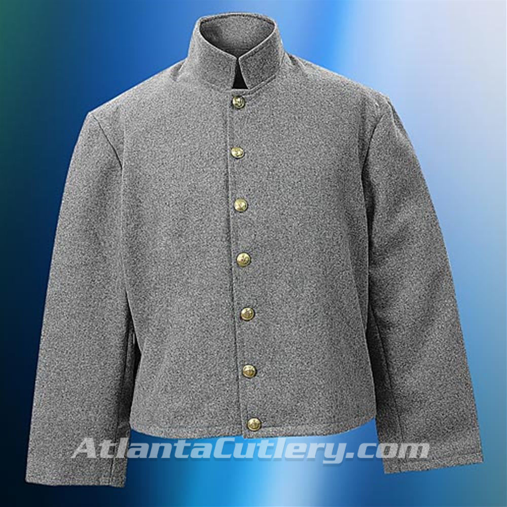 Picture of Confederate Shell Jacket