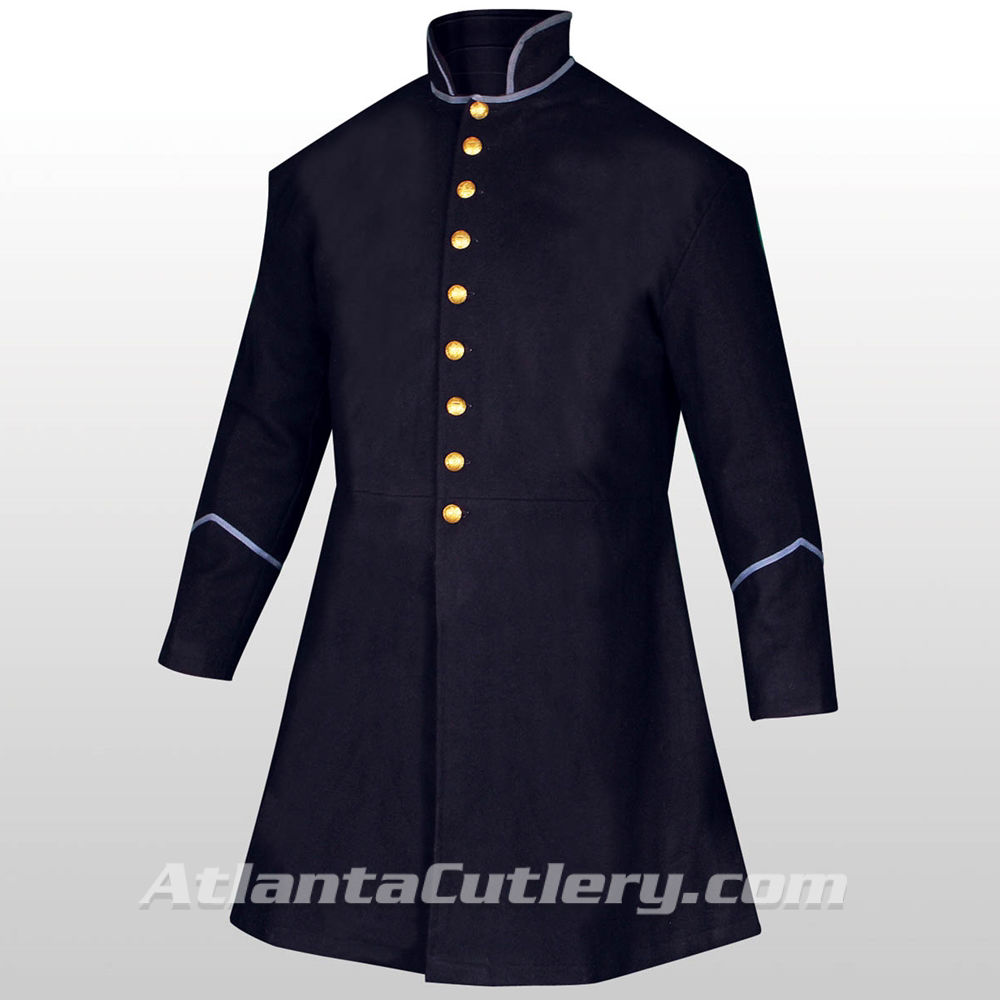 Picture of M-1861 US Enlisted Frock Coat