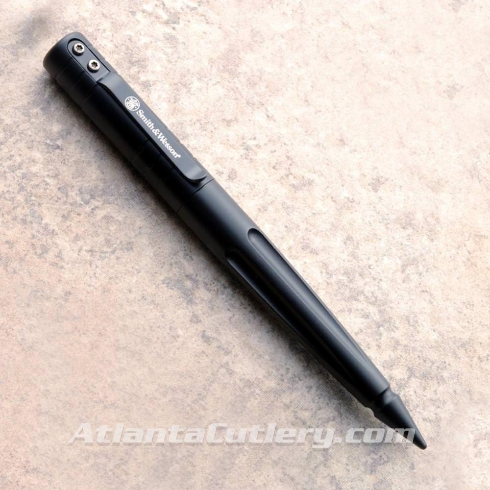 Schrade Tactical Pen in Black