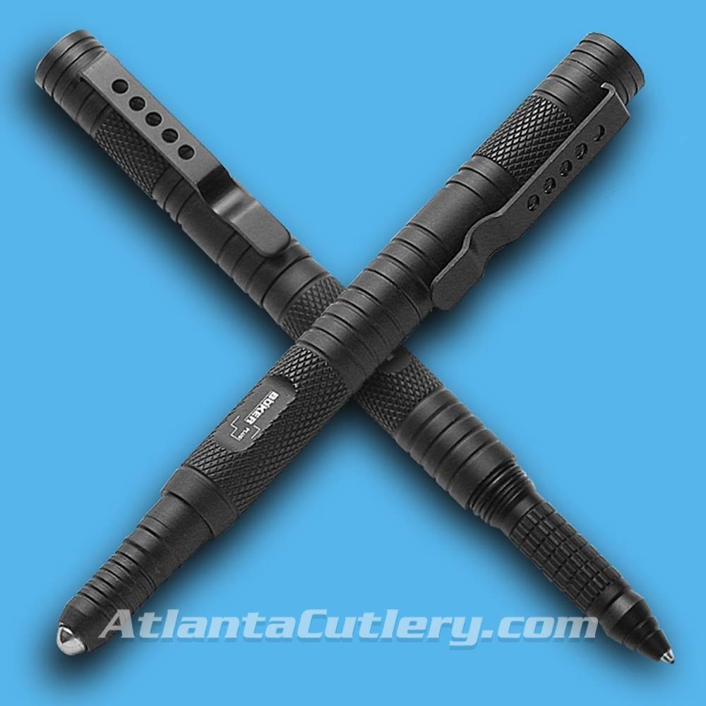 Boker Tactical Pen with Kubotan