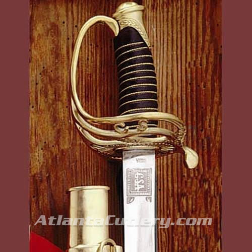 Confederate Cavalry Officer's Saber