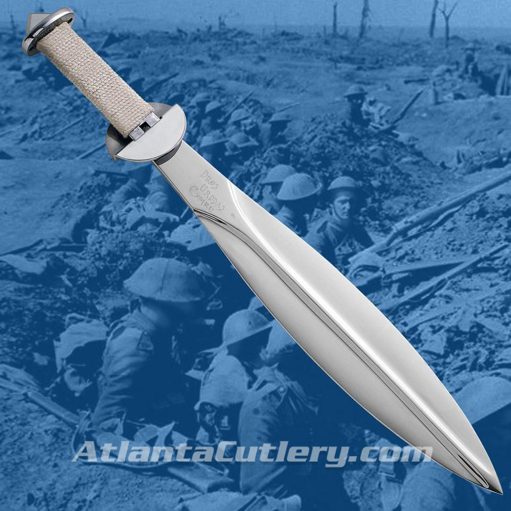 Picture of Great Britain WWI Trench Sword