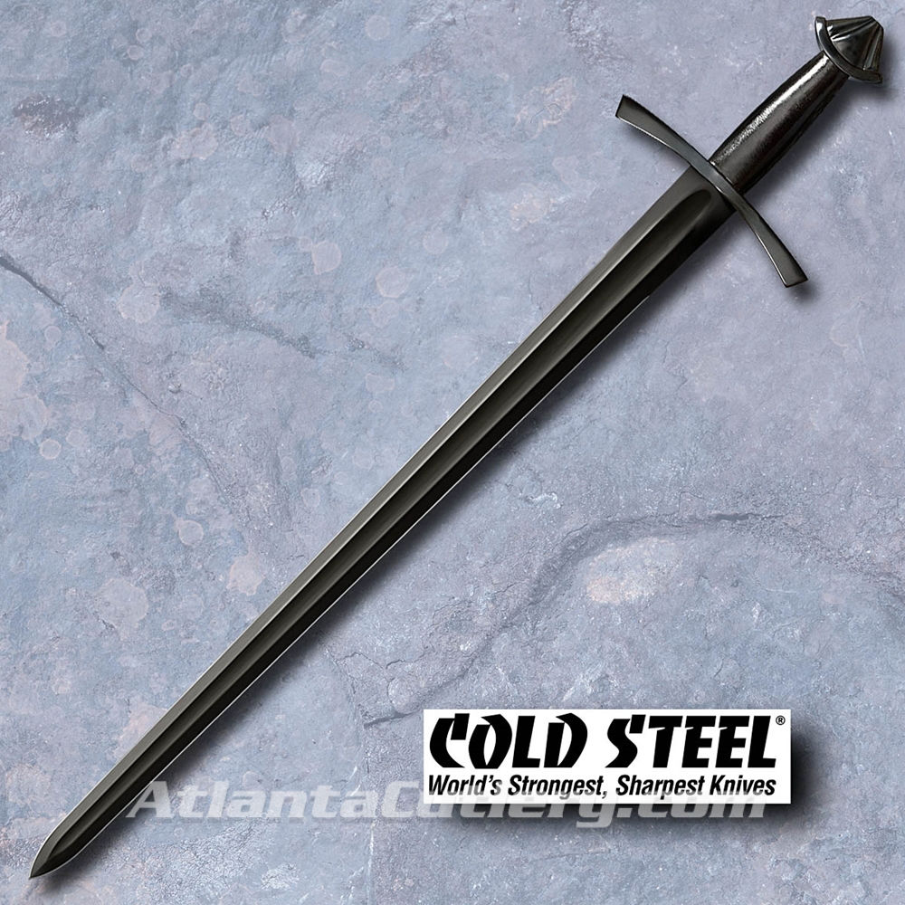 Man-at-Arms Norman Sword