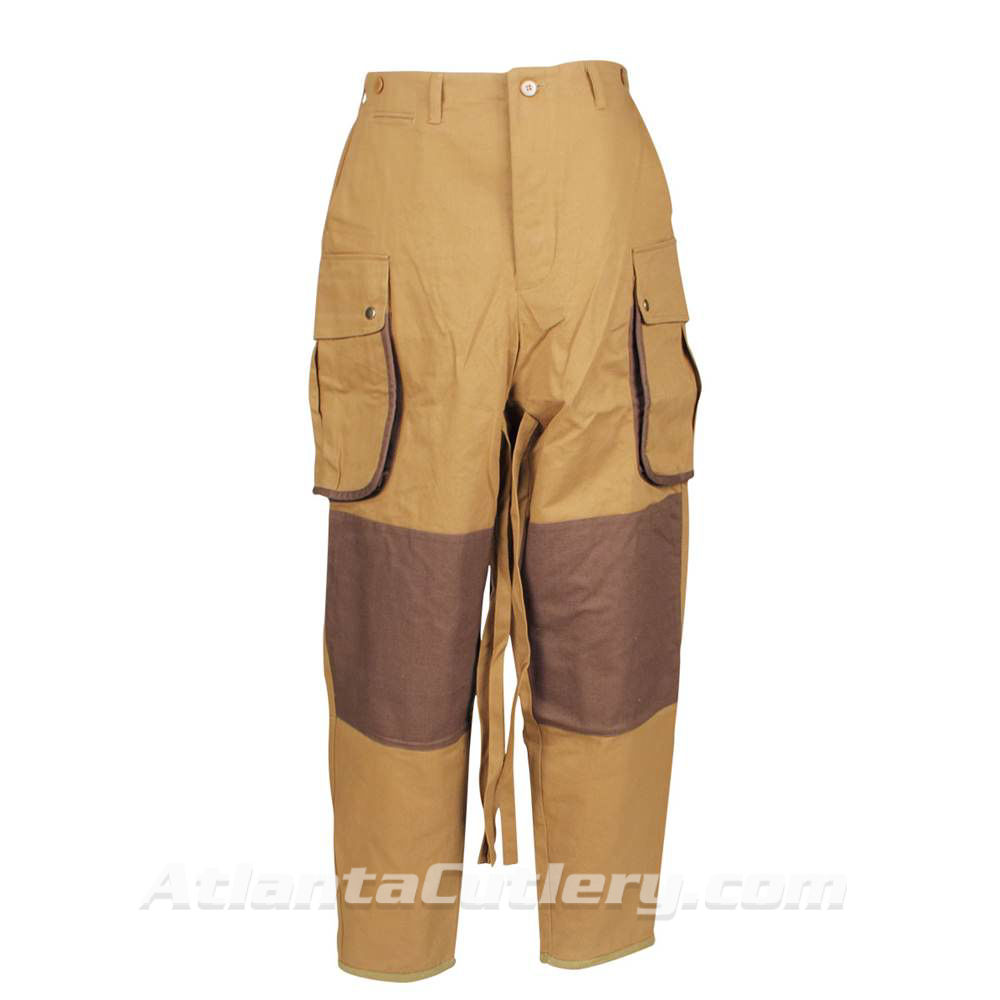 Picture of US WWII Paratroopers Reproduction Pants